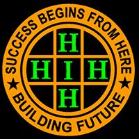 Hands in Hand Logo