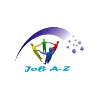 Job A-z logo