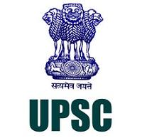 Union Public Service Commission logo