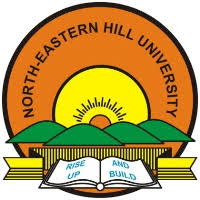North-Eastern Hill University logo