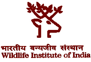 Wildlife Institute of India logo