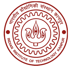 Indian Institute of Technology Kanpur logo