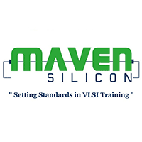 Maven Silicon Softech Pvt Ltd logo