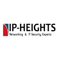 Ip Heights logo