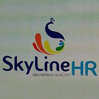 Sky Line HR logo