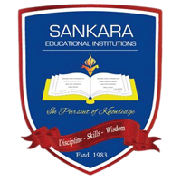 Sankara Polytechnic College logo
