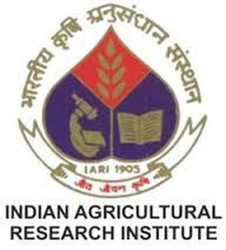Indian Agricultural Research Institute logo