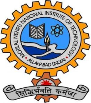 Motilal Nehru National Institute Of Technology Allahabad logo