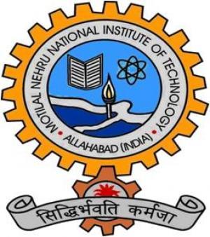 Motilal Nehru National Institute Of Technology Allahabad logo
