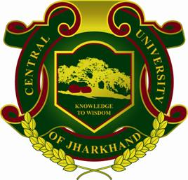 Central University of Jharkhand Company Logo