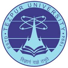 Tezpur University logo