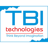 Tbi Technologies logo