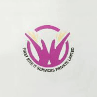 First Rite It Services Pvt. Ltd logo