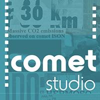 Comet Studio logo