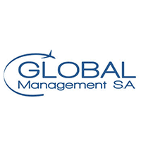 Global Management Service logo