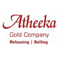 Atheeka Gold Company logo