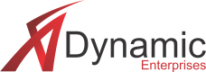 Dynamic Enteprises logo