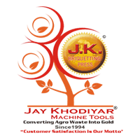 Jay Khodiyar logo