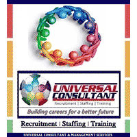 Universal Consultant & Management Services logo