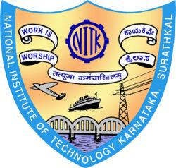 National Institute of Technology Karnataka logo