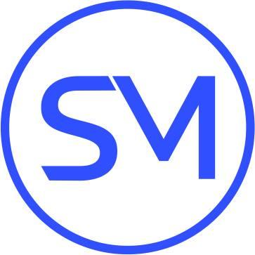 SM SERVICES logo