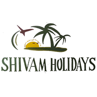 Shivam Holidays logo