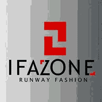 Ifazone Runway  Fashion logo