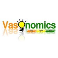 Vasonomics logo