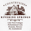 Riverine Springs logo