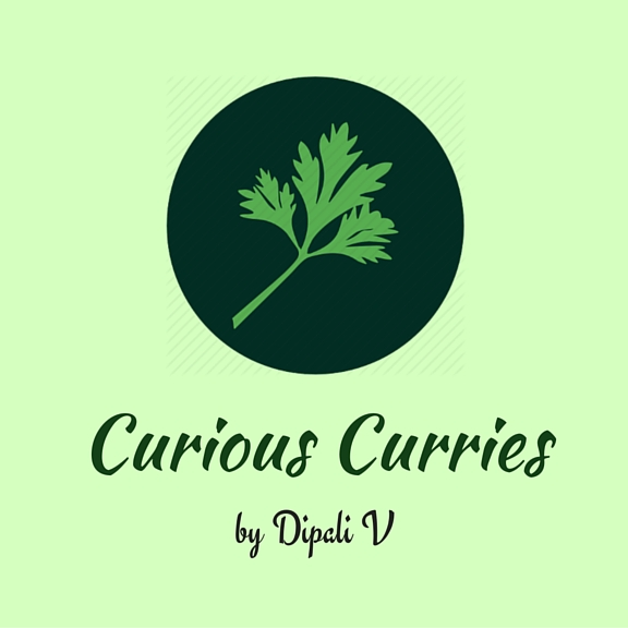 Curious Curries logo