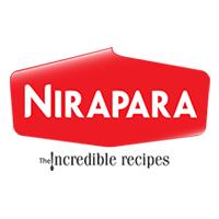 Nirapara logo