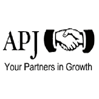 Apj Partner logo