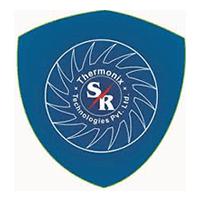 S. R Thermonix Technologies logo