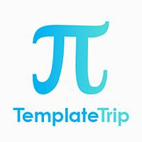 Template Trip logo