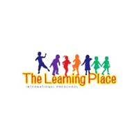 The Learning Place logo