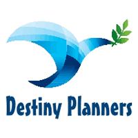 Destiny Planners logo