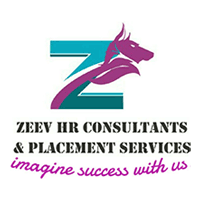 Zeev Hr Consultants & Placement Services logo