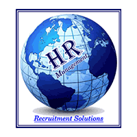 Hr Management - Recruitment Solutions logo