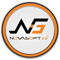 Novasoft E3 Technologies Pvt Ltd Logo
