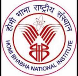 Homi Bhabha Centre for Science Education logo