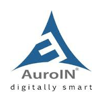 Auroin India Limited logo