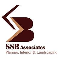 Ssb Associates logo