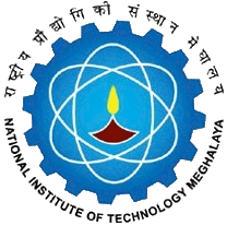 National Institute of Technology Meghalaya logo