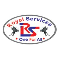Royal Services logo