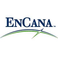 Encana Corporations Canada. logo