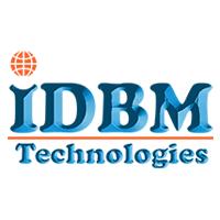 Idbm Technologies logo
