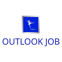 Outlook Job Overseas logo