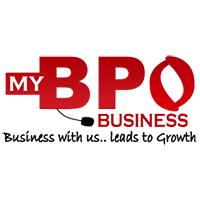 My Bpo Business logo