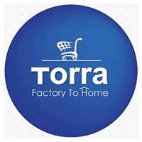Torra International logo