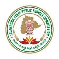 Telangana State Public Service Commission logo